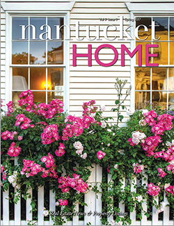 Nantucket Home Magazine | Winter 2016