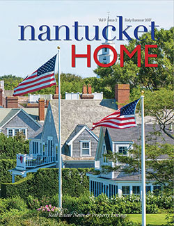Nantucket Home Magazine | Spring 2017