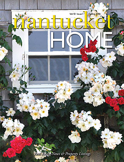 Nantucket Home Magazine | Autumn 2017