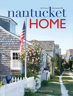 Nantucket Home Magazine | Late Summer 2017