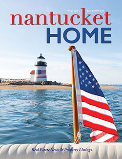 Nantucket Home Magazine | Early Summer 2020