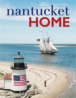 Nantucket Home Magazine | Early Summer 2019