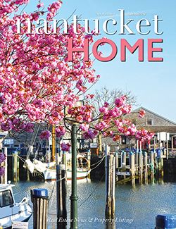 Nantucket Home Magazine | Spring 2019